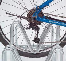 einseitige Radeinstellung