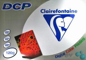 Clairfontaine weiß