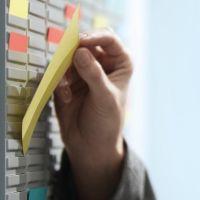 Nobo T-Karten-Planung