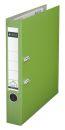 1015 Ordner Plastik - A4, 52 mm, hellgrün, 1 St.