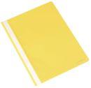 Schnellhefter - A4, 250 Blatt, PP, gelb, 1 St.