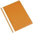 Schnellhefter - A4, 250 Blatt, PP, orange, 1 St.