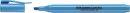 Textmarker 38 Stiftform - blau, 1 St.