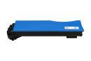 POV Toner, Blau (Kyocera TK-550C)