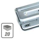GBC Desktop VeloBinder Bindesystem