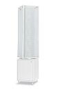 Drehvitrine DRM41184 - 41,7 x 41,7 x 184,6 cm