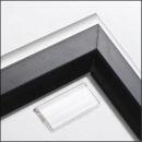 POV® Klapprahmen Double Paperboard, 4 x DIN A4...