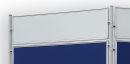 Magnetische Schreibtafel ECO, beidseitig beschreibbar,...