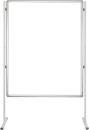 Magnetische Schreibtafel / Filztafel PRO, 150 x 120 cm