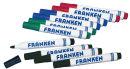 Board-Marker X-tra! Line, nachfüllbar, 2-6, farblich...