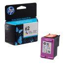 HP 62 color Tintenpatrone
