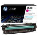 HP 656X magenta Tonerkartusche