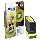 EPSON 202XL/T02H44 gelb Tintenpatrone