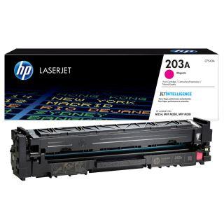 HP 203A magenta Tonerkartusche