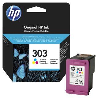 HP 303 color Tintenpatrone