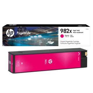 HP 982X magenta Tintenpatrone