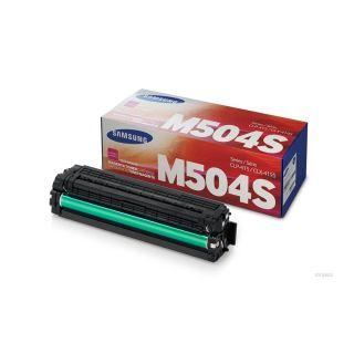 SAMSUNG CLT-M504S magenta Toner