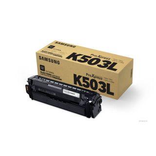 SAMSUNG CLT-K503L schwarz Toner