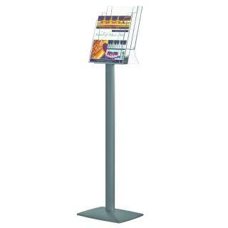 update displays Prospektständer Pillar