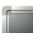 Silverboard Softline 100 x 150 cm
