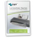 Laminierfolien A3 (303 x 426 mm), 2 x 250 mic, glänzend