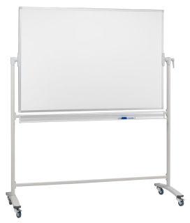 Franken Stativdrehtafel ECO, 150 x 100 cm, emailliert