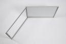 Softline Schaukasten FSK 4, für 4 x A4, Baustoffklasse B1, für den Innen- und Außenbereich, Hochformat