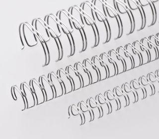 RENZ Starter Kit, für 2:1 Teilung, Farbe nc-silber (matt-silber)