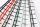 ACCO/GBC Bindesets (Bindestrips) für Surebind 1, 2 und 3. A4. Farbe blau, 100er Packung, Größe 1 Zoll, 25 mm