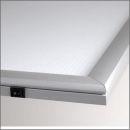 LED Leuchtrahmen Slim Frame eins., DIN A1
