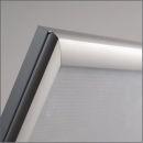 LED Leuchtrahmen Slim Frame eins., DIN A2
