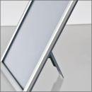 Klapprahmen OptiFrame, DIN A6 Gehrung, 14 mm