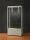POV® Standvitrine V8 1000-O-Tech, mit Beleuchtung, staubdicht, mit Unterschrank