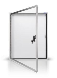 Magnetoplan CC Schaukasten, 9 x A4, für den Außenbereich
