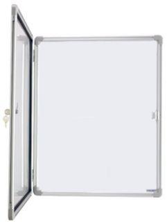 Magnetoplan SP Schaukasten, 9 x DIN A4