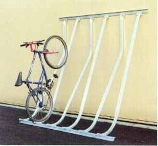 Fahrrad-Kufenparker Modell: P 51-M 2 mit 2 Einstellplätze
