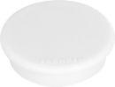 Franken Haftmagnete, Farbe weiß, Durchmesser 32mm,...