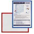 Franken Dokumentenhalter, für DIN A3, magnetisch,...