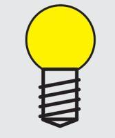 Beleuchtung für den Schaukasten TN 100