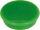 Franken Haftmagnete, Farbe grün, Durchmesser 38mm, 10er Pack