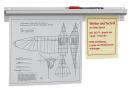 Catch-ball Infobord POWERGRIP 50,0 cm breit