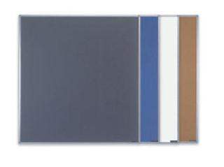 60 x 90 cm Profil 16 mm Korklinoleum Oberfläche Pintafel Softline