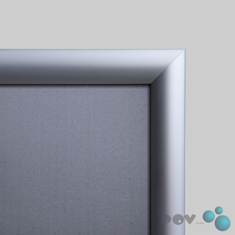a0 klapprahmen brandschutzklasse b1 zertifiziert 25 mm. Black Bedroom Furniture Sets. Home Design Ideas