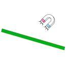 Legamaster Magnet-Streifen 0,5 x 30,0 cm grün