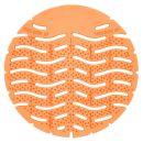 fresh PRODUCTS Wave Urinaleinsatz Mango