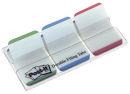 3x 22 Streifen Post-it® Index Strong Haftmarker...