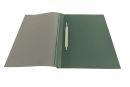 Berichtsmappen grün, 100er Pack, 2 fach geöst,...