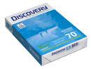 DISCOVERY Kopierpapier DISCOVERY A4 70 g/qm