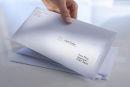 1.200 AVERY Zweckform Adressetiketten L7636-25 weiß