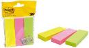 3x 100 Streifen Post-it® Page Marker Haftmarker...